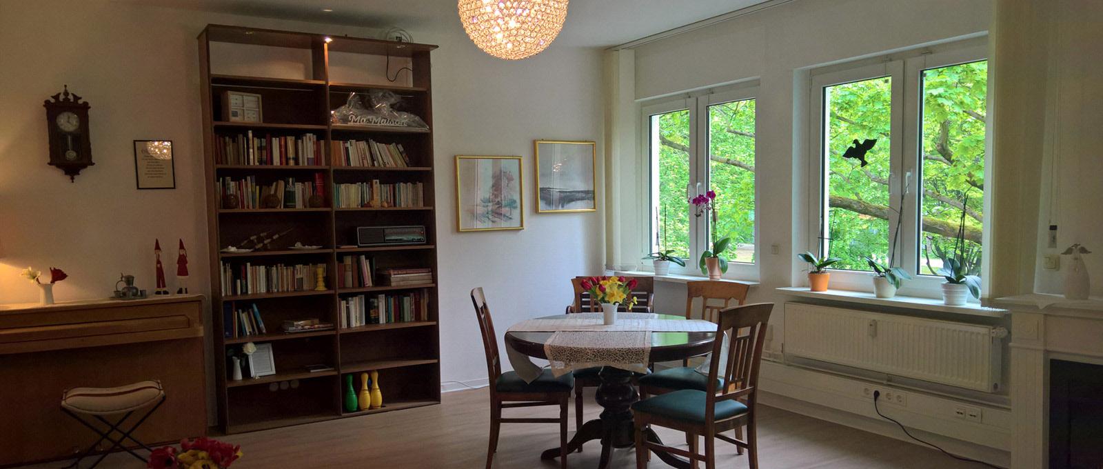 Ma Maison Tagespflege Berlin