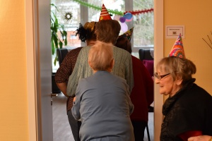 Ma Maison Fasching Party 17