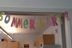 Ma Maison Sommerparty