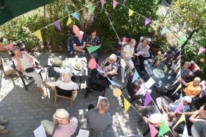Sommerfest 19 Ma Maison